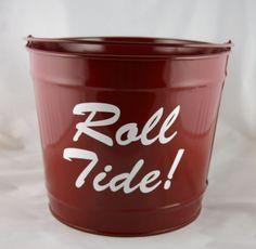 I so need this before ball season. Alabama Room, Sweet Home Alabama, Crimson Tide Football, Alabama Crimson Tide, Alabama Tattoos, Alabama College Football, Bama Fever, Teardrop Camping, Roll Tide