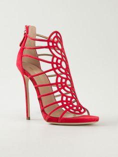 Dsquared2 Strappy Sandals - Farfetch.com