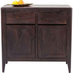 Brooklyn Walnut Dresser - KARE Design