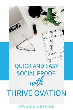 Display social proof - make it easy for your customers to leave reviews and testimonials with the Thrive Ovation WordPress plugin. #thrivethemes #thrivesuite #thriveovation #getreviews #getmoretestimonials #thriveovation Affiliate Marketing, Online Marketing, Money Making Websites, Social Proof, How Do You Find, Cool Themes, Make Blog, Help Teaching
