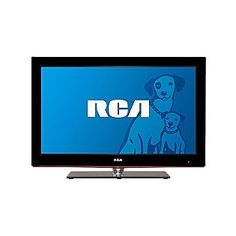 RCA 26 in. Class 720p LCD HDTV/DVD Combo   Hanging on the wall in her bedroom, so she can go to bed at 7:30 and watch videos until she falls asleep.  By herself, in her own bed, yay!