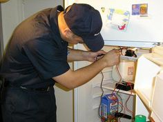 Get excellent Appliance Repairs services in Auckland from Able Appliances Limited at affordable cost.