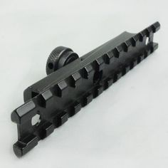 U.S. Armed Forces Standard AR-15 AR15 and M-16 M16 Carry Handle Scope Mount by DYZ. $8.68. AR15 carry handle adapter is weaver style rail conversion for AR/M16 carry handle. Weight: 2.47 oz, length: 5.5 inch.