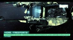 """The Scope: Southern Conflict ***** Check out my """"news anchor"""" work as Alton Haveri -- with EVE Online -- for The Scope - Galaxy News Network (GNN)."""