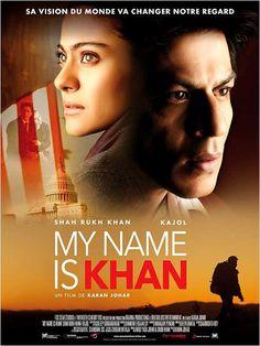 Partager Tweeter Épingler E-mail My Name Is Khan streaming Rizvan Khan est un enfant musulman qui a grandi avec sa mère dans le Borivali ...