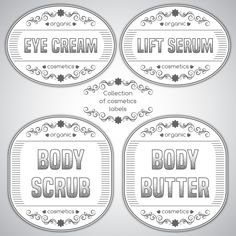 White labels of cosmetics vector 04 - https://www.welovesolo.com/white-labels-of-cosmetics-vector-04/?utm_source=PN&utm_medium=welovesolo59%40gmail.com&utm_campaign=SNAP%2Bfrom%2BWeLoveSoLo
