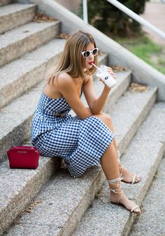 Ms Treinta - Blog de moda y tendencias by Alba. - Fashion Blogger -