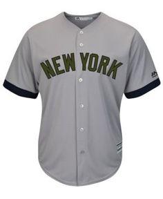 d3ded98ac Giancarlo Stanton  27 New York Yankees Majestic Flex Base Authentic ...