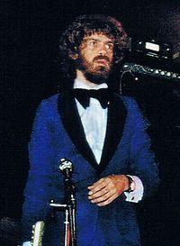 Bo Winberg in Nordenham-Blexen, 1973