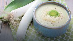 Duńska zupa porowa z serkiem topionym Hummus, Food And Drink, Menu, Tasty, Cooking, Ethnic Recipes, Marcel, Diet, Healthy Recipes