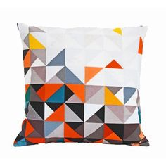 Eco friendly | Paulista pillow