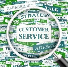 5 Tips for Great Customer Service From an Online Business : Our Business News