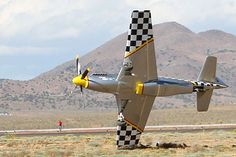 Mustang comes a cropper @ Reno Air Race Ww2 Aircraft, Fighter Aircraft, Military Aircraft, Fighter Jets, Reno Air Races, Aviation Accidents, P51 Mustang, Ww2 Planes, Aircraft Pictures