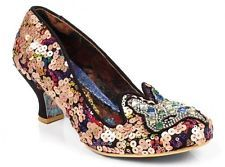 Image result for irregular choice fox