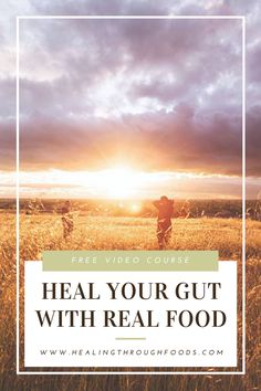 Learn the symptoms of leaky gut, the worst foods for digestion, the healthiest foods for leaky gut, and how to use food to heal. I struggled with eczema and health problems for years before healing my gut - feel better faster and learn exactly what it takes to heal your gut, beat digestive disorders, eczema, and more. Click here to check it out!