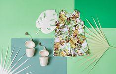 Chloé Fleury set design for Indego Africa, shot by Sabrina Bot