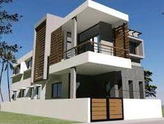Contemporary House   Google Search Modern Residential Architecture,  Interior Architecture, Interior Design, Building
