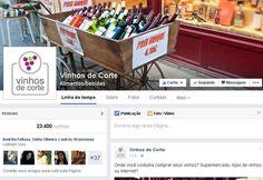 Caravana dos Vinhos do Tejo' - 'Grande Prova Anual de Vinhos do Tejo' no Facebook Vinhos de Corte, por Daniel Perches. 23.400 curtidores. Com Wine Senses