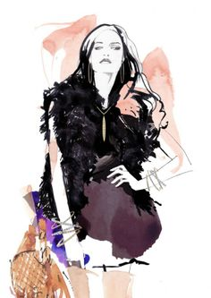 Francesca Waddell Illustration