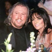 Barry Gibb and Linda | international chairmen barry and linda gibb