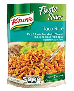 Best Knorr Asian Sides Chicken Flavor Fried Rice Recipe On