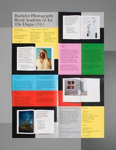 Royal Academy of Art The Hague x Offprint