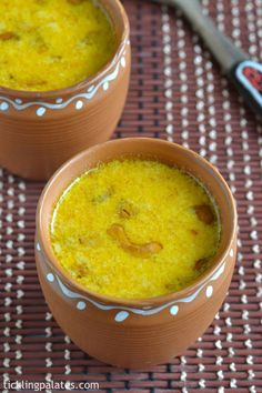 Carrot Kheer Recipe - An easy to make quick dessert within 15 mins.