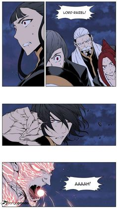 Noblesse 398 - Read Noblesse ch.398 Online For Free - Stream 3 Edition 1 Page All - MangaPark