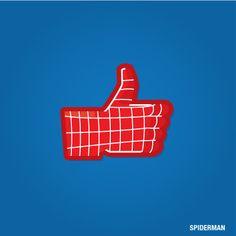 Super Likes! by Jaime Calderón