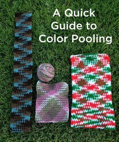 A Quick Guide to Color Pooling