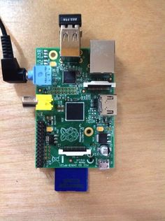 Turn a Raspberry Pi into wireless AirPlay Speakers