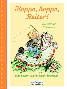 favorite children's books in German