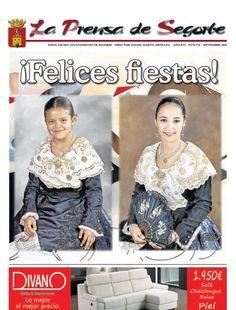 La Prensa de Segorbe nº 178 Septiembre 2014