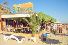 Sa Trinxa Ibiza Salinas
