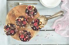 Sladké - strana 2 z 40 - nebo na tanieri Cheesecakes, Food And Drink, Vegetarian, Blog, Recipes, Gastronomia, Baking, Rezepte, Cheesecake