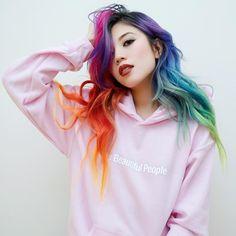 Hieu Cao #sexy #hair #hairstyle