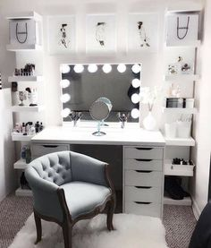 storage homebnc and best for with desk glamorous professional vanity drawers ideas designs style makeup