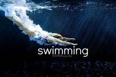 i love swimming | thelittlethingsinlife