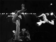 The Who - Daltrey & Townshend