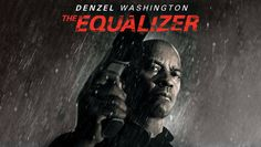 "Prova a guardare ""The Equalizer"" su Netflix"