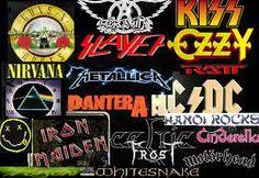 80's Rock Bands.
