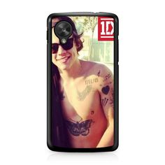 New Release Harry Styles Show... on our store check it out here! http://www.comerch.com/products/harry-styles-shows-tattoo-nexus-5-case-yum9045?utm_campaign=social_autopilot&utm_source=pin&utm_medium=pin