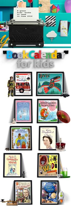 "10 great kids' books to read in May We continue the series ""Book Calendar"" on interesting dates and books related to these dates. In our May article we will tell you about books that can be read on World Sun Day, International Firefighters Day, Composer Peter Tchaikovsky's Birthday, Queen Elizabeth II's 90th Birthday and more others. #greatkidsbooks #bedtime #booksforkids #kids #books"