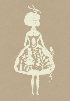 Elsa Mora  (b.1971)  —   (515x800)