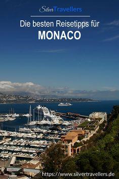 Die besten Reisetipps für Monaco - das berühmte Casino von Monte Carlo, der exotische Garten, Monaco-Ville und das Prinzenpalais ... alles auf eigene Faust.