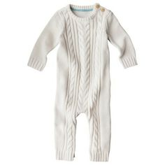 Keep your baby warm and snuggly for the cooler months
