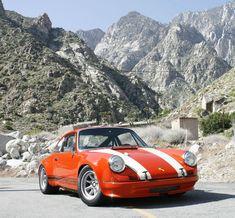Custom Porsche 911 #porsche
