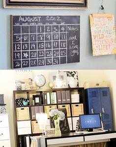 Examples Of Inspirational Classroom Decor