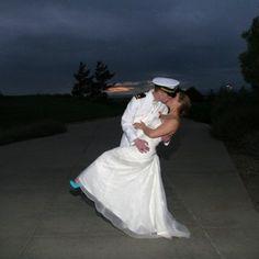 Military wedding AMK Wedding Photography