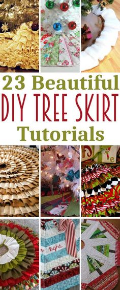 I hope you all had fun being inspired and making your own tree ornaments!! Ready for even more inspiration? Today, I'm sharing some...